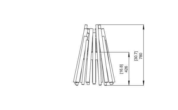 Stix Technical Drawing