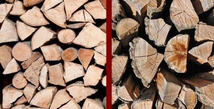 Wood Burner Fuel
