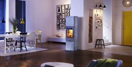 Why Chose A Bio Ethanol Fireplace For Your London Home