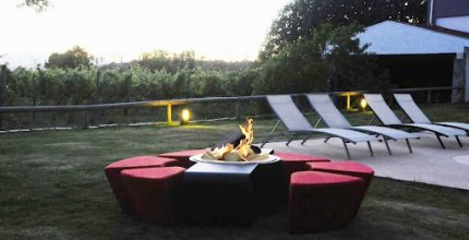 Top 10 Outdoor Fireplaces and heaters for London Homes